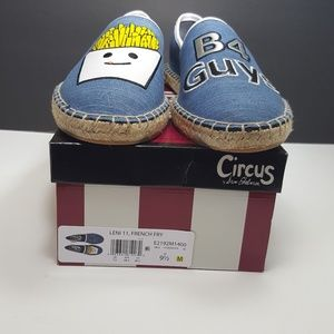 Circus by Sam Edelman Shoes - 2Day SALE!New!! Leni 11 Circus By Sam Edelman